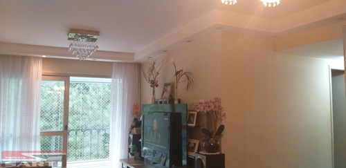 Apartamento Próximo A Avenida  Braz Leme - R$ 730.000,00 - St14322