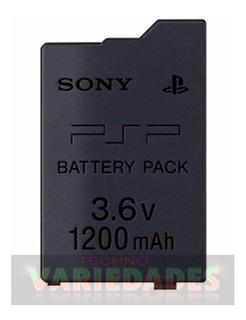 Pila Psp Slim 2000 3000 Bateria 2001 3001 Nueva Generica