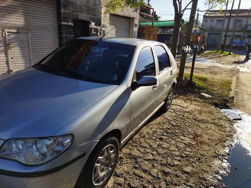 Fiat Palio 1.7 Elx Ln Aa 2005