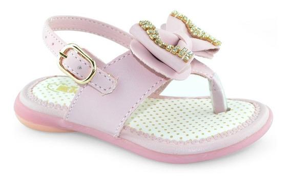 Sandália Infantil Kidy Baby Equilíbrio 00206134005