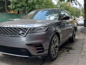 Land Rover Velar 2019 Blindada Nivel 3