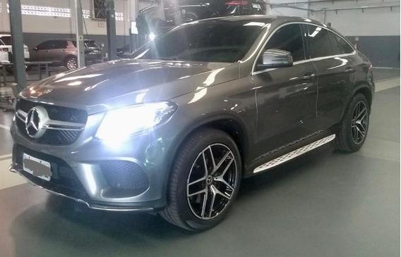 Mercedes Benz Gle 400 3.0 V6 4 Portas