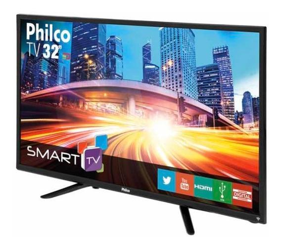 Smart Tv Plilco Hd