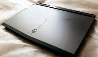 Alienware 17r4 16gb +1 Tb Hdd+1 Ssd 256gb+1ssd 120gb Core I5
