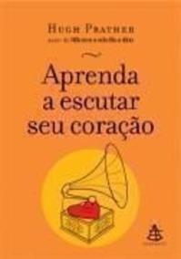 Livro De Bolso Aprenda A Estudar Seu Coração Hugh Prather