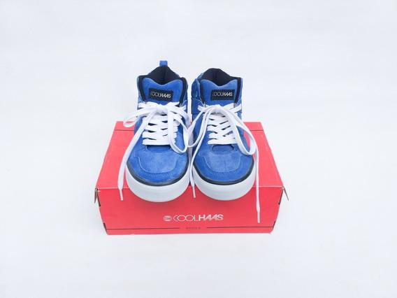 Zapatillas Cool Haas Para Niños