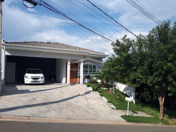 Casa À Venda Em Residencial Santa Maria - Ca003840