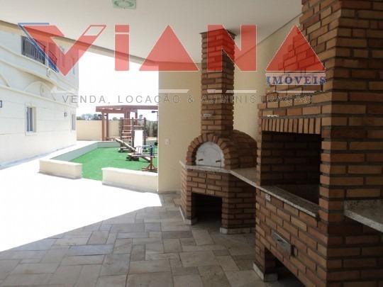 Apartamento Para Venda, 0 Dormitórios, Assunção - São Bernardo Do Campo - 2683