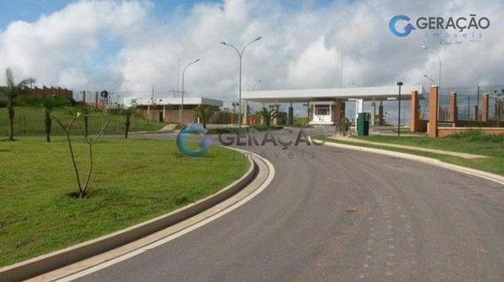 Terreno À Venda, 533 M² Por R$ 460.000,00 - Urbanova - São José Dos Campos/sp - Te1593