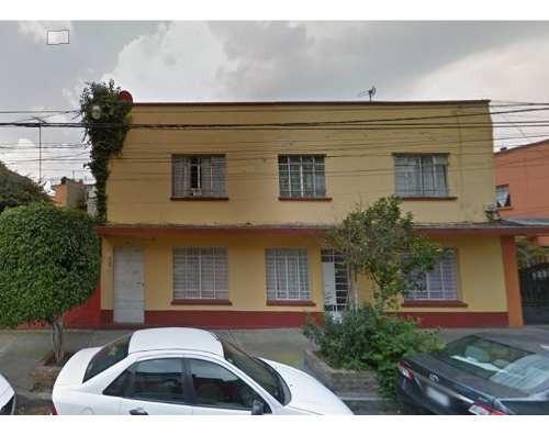 Departamento En Veta En Progreso Tizapan, Alvaro Obregon
