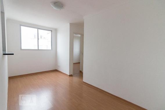 Apartamento Para Aluguel - Vila Augusta, 2 Quartos, 43 - 893019698