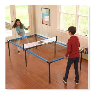 Juego De Pin Pong Spyderball Pong Outdoor Sports