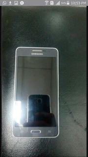 Samsung Galaxy Grand Prime Plus: Características Y Especific