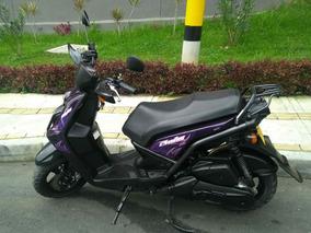 Yamaha Bws 125 Mod 2015