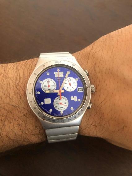 Relógio Swatch Alumínio