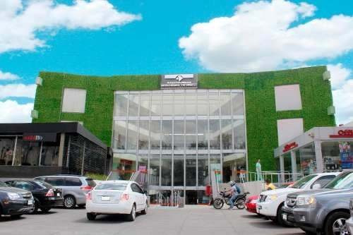 Local Ideal Salon De Eventos En Plaza Cuajimalpa De 505 Mts
