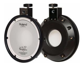 Roland Pdx 8, 10 Pulgadas De Aro. Uso Pero 100% Funcional
