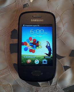 Samsung Galaxy Pocket Neo Gt5310 (35v)