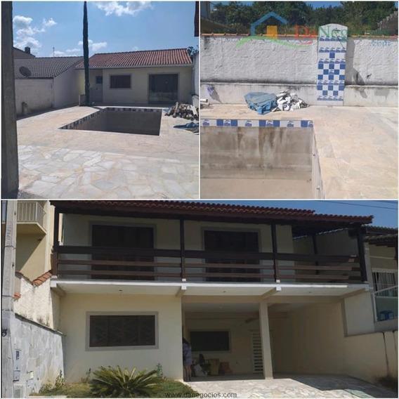Casas Em Condomínio À Venda Em Mairiporã/sp - Compre O Seu Casas Em Condomínio Aqui! - 1453461