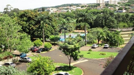 Apartamento, Lagoinha, Ribeirão Preto - Apv374-v