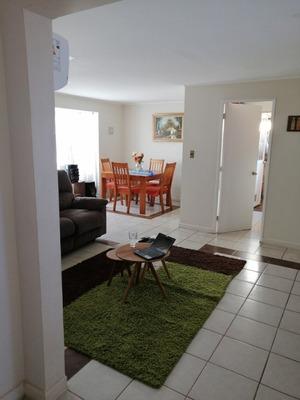 Casa Lampa (larapinta) 3 Dorm., 1 Baño Y Amplio Patio