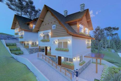 Casa 03 Dorm. - Bairro Centro - C303755