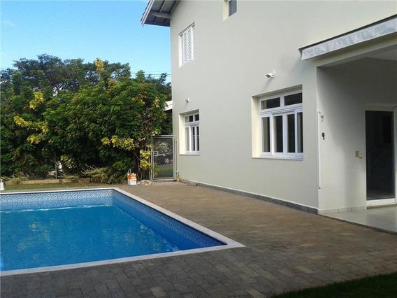 Casa Com 3 Dormitórios Para Alugar Por R$ 3.500,00/mês - Condomínio Vista Alegre - Sede - Vinhedo/sp - Ca1633