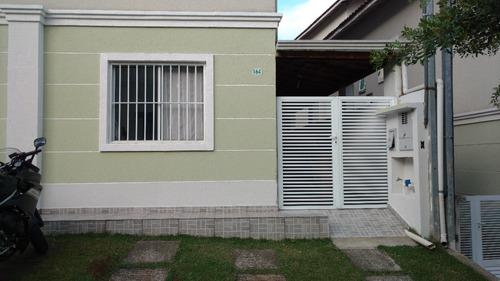 Imagem 1 de 15 de Rrcod3427 - Casa Condominio Residencial Nova Barueri - 72mts - 02dorms - 02 Vagas - Oportunidade - Ótima Localização - Rr3427x - 69333436