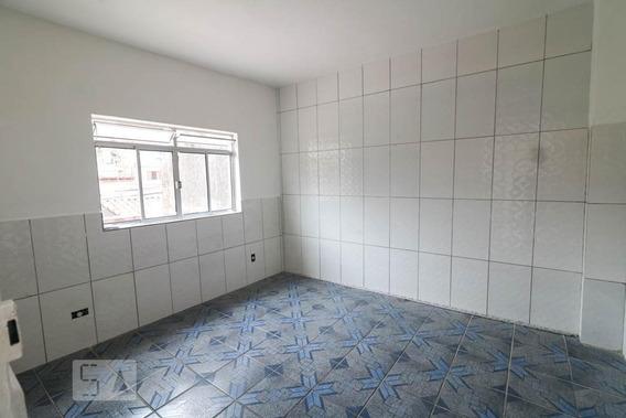 Casa Para Aluguel - Parque João Ramalho, 1 Quarto, 60 - 893114416