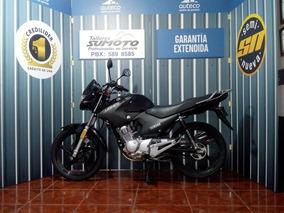 Yamaha Ybr 125 Modelo 2018