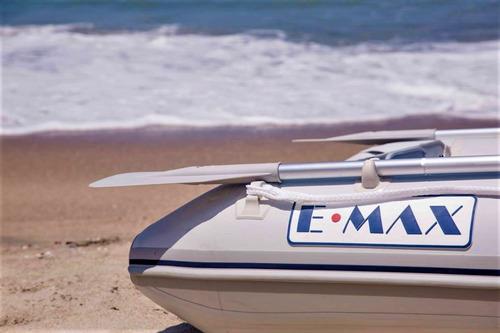 Imagem 1 de 8 de Bote Inflável E-max 230 Sl -  E Max