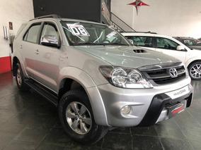 Toyota Hilux Sw4 Srv D4-4 4x4 3.0 Tdi Aut