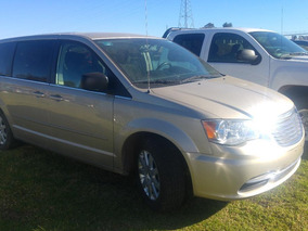 Chrysler Town & Country 2015 Li V6/3.6 Aut