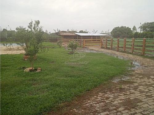 Vendo Finca Jamundi - Valle Del Cauca