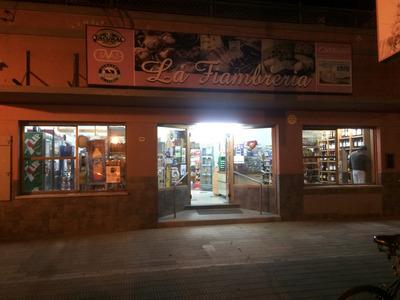 Venta Fondo De Comercio Fiambreria Minimercado Fabrica Pasta