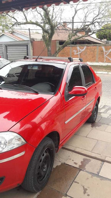 Fiat Siena Elx 1.4 8v (tetrafuel) 2011