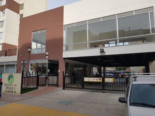 Apartamento En Arriendo Pinar De Suba 642-4540