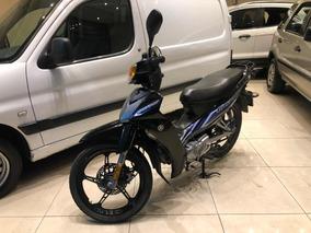 Yamaha Criton 2017