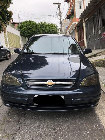 Astra Sedan 2000 Perfeito Estado