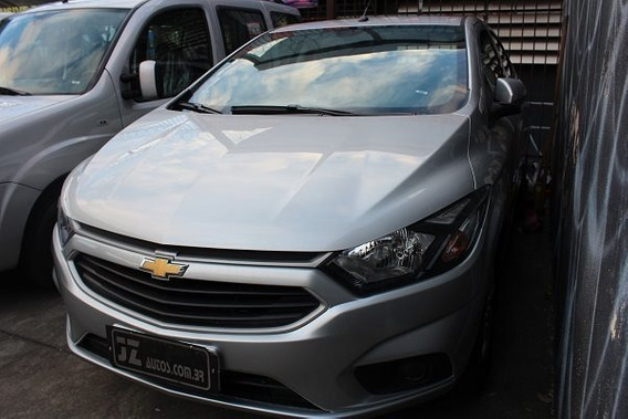 Chevrolet Onix Lt 1.0 Manual - Sem Entrada 60x 997,00