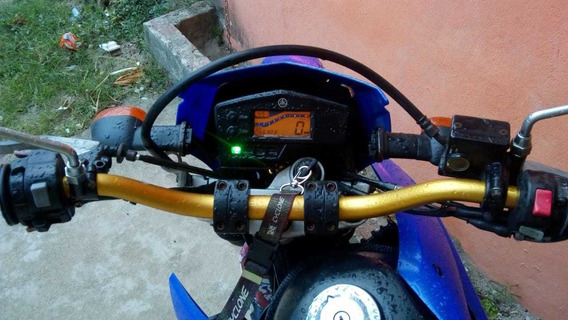 Yamaha Yamaha Xtz 250 Cc