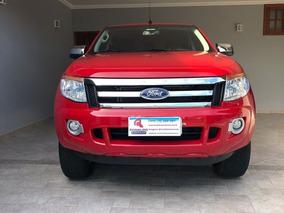 Ford Ranger 2.5 Cabine Dupla Xlt