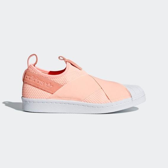 Zapatillas adidas Superstar Slip-on