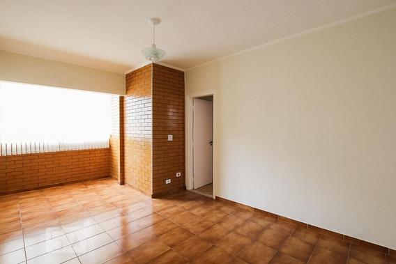 Apartamento Para Aluguel - Centro, 2 Quartos, 101 - 893002554