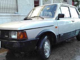 Fiat Oggi 1300 Diesel