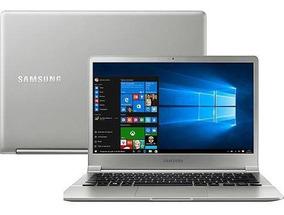 Notebook Samsung Pro Moção 30% Desconto