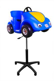 Carrito De Corte Infantil Neumático Con Sonido