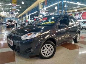 Fiesta 1.6 Mpi Class Sedan 8v 2012