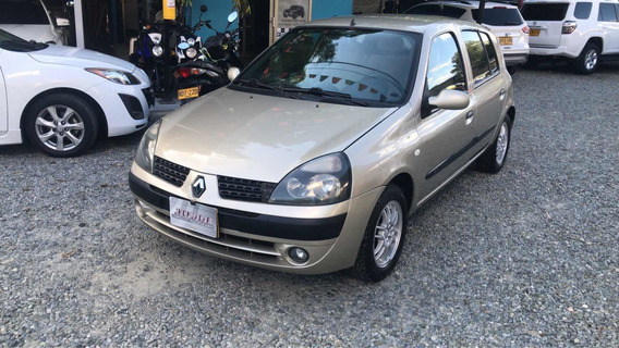 Renault Clio Dinamique 1.4 Mt