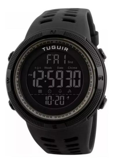 Relógio De Pulso Digital Barato Casual Pronta Entrega 12x